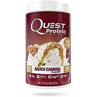Quest Nutrition Protein Powder, Salted Caramel Deals