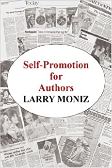 Self-Promotion for Authors