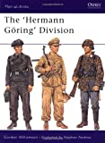The Hermann Göring Division, Gordon Williamson, 184176406X