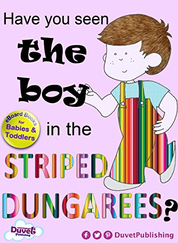 Have You Seen The Boy In The Striped Dun - Striped Dungarees Shopping Results