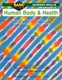 Human Body and Health, Grades 4-5, Imogene Forte and Marjorie Frank, 0865305870