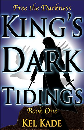 Reign of Madness Kings Dark Tidings Book 2