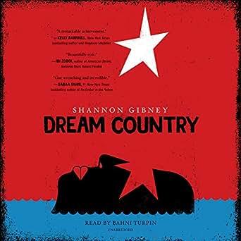 Amazon com: Dream Country (Audible Audio Edition): Shannon