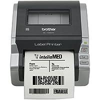 Brother International QL-1060N Network 4 Wide Label Printer