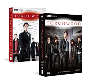 Torchwood: Complete First & Second Seasons [Import]