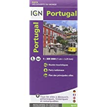 IGN /86126 PORTUGAL