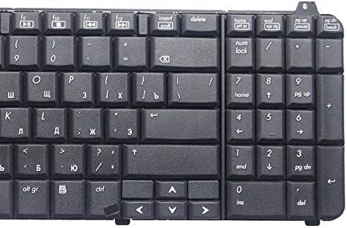 Russian NEW Keyboard FOR HP DV6-1000 DV6-1200 DV6T-1000 DV6T-1100 DV6T-1300 DV6-2000 DV6 DV6T RU laptop keyboard