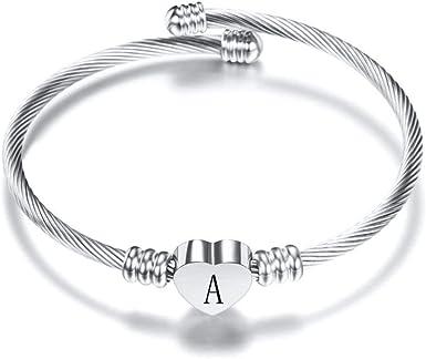 Child Size Special Niece Bracelet....Expandable Silver Plated Bangle Bracelet