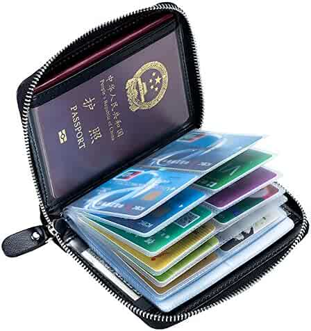 8b88be8db675 Shopping Boshiho - Card & ID Cases - Wallets, Card Cases & Money ...