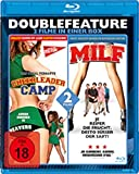 MILF/Das total versaute Cheerleader Camp - Double Feature [Blu-ray]