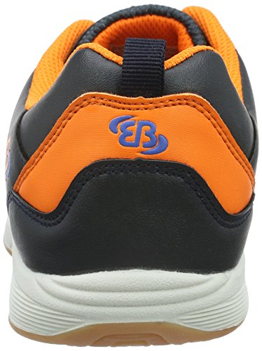 herren 331021 Kunto Miesten Oranssi meri Sininen Bruetting Marine Oranssi xPOEq1