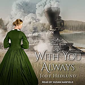 With You Always Audiobook