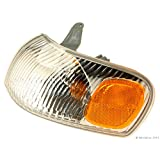 1998-2000 Toyota Corolla Front Left Turn Signal Light Assembly