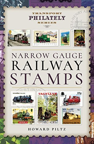 Narrow Gauge Railway Stamps: A Collector