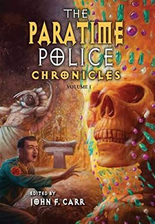 Paratime Police Chronicles by Sean Bodley