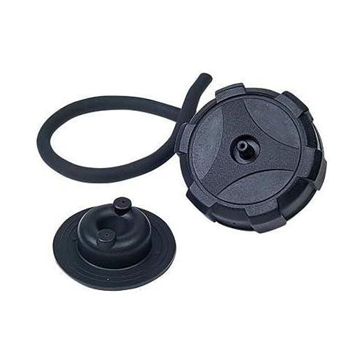 TRIDON FUEL CAP LOCKING FOR TOY Landcruiser Prado GRJ120R,GRJ150R 02//03-06//11 4L
