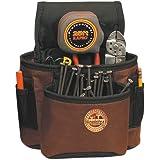 Graintex NS1424 8 Pocket Nail and Tool Pouch