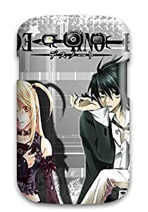 Fashion Protective Death Note Case Cover For Galaxy S3
