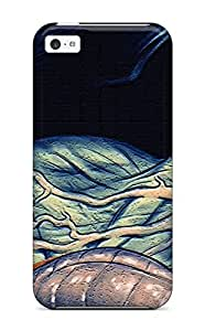 Awesome Case Cover/iphone 5c Defender Case Cover(the Strain)