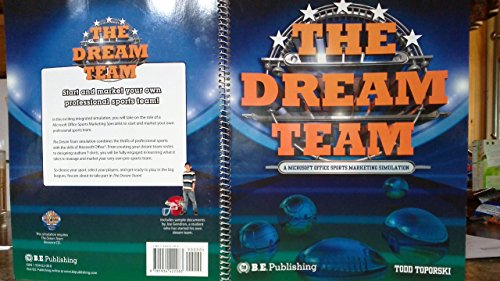 The Dream Team: A Microsoft Office Sports Marketing Simulation