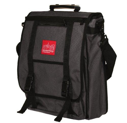 Amazon.com: Manhattan Portage Commuter Laptop Bag con funda ...