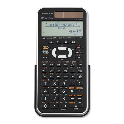 3 Equation Scientific Calc