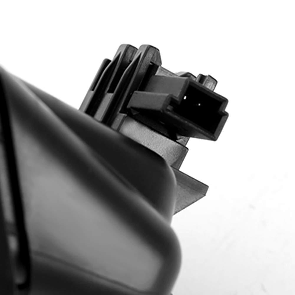 Heckklappen Drucktastenschalter 51247118158 Kofferraumdeckel Drucktasten Heckklappenschalter f/ür E88 E90 E60 E70