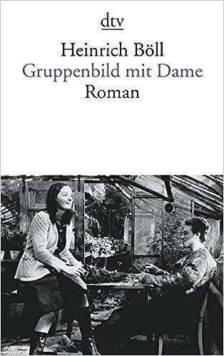 gruppenbild mit dame amazonde heinrich bll bcher - Heinrich Boll Lebenslauf