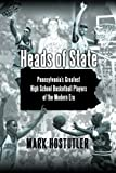Heads of State, Mark Hostutler, 145026705X