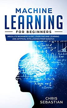 Best books for machine learning beginners