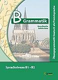 Ubungsgrammatiken Deutsch A B C: B-Grammatik