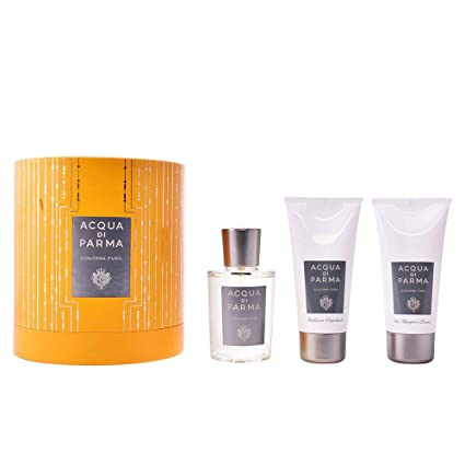 Acqua Di Parma Colonia Pura Set de Regalo - 1 Pack