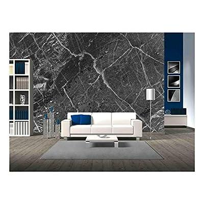 Pretty Print, Black Marble Texture (High Resolution Core Tissue), Premium Product