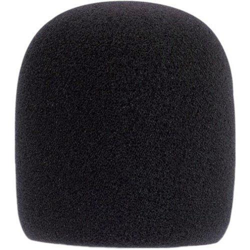 5 opinioni per LD Systems- Protezione antivento per microfono, colore nero
