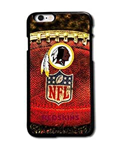 Diy Phone Custom Design The NFL Team Washington Redskins Case Cover For Iphone 4/4S Cover