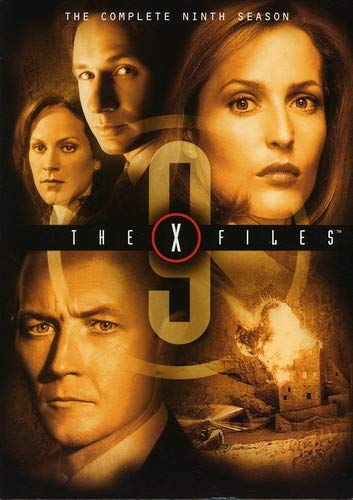 The X-Files: Season 9