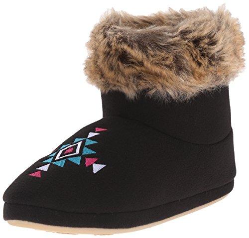 Kensie Womens N2133 Boot Black vRPMkzDbAo