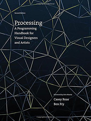 Processing: A Programming Handbook for Visual Designers and Artists (The MIT Press) by imusti