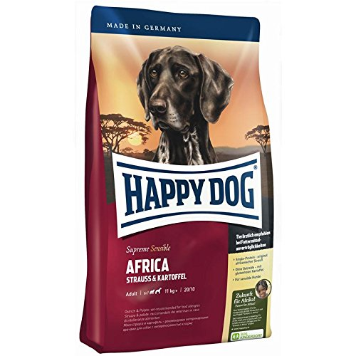 Happy Dog Supreme Sensible Africa 10x300g