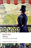 Money, Emile Zola and Valerie Minogue, 0199608377