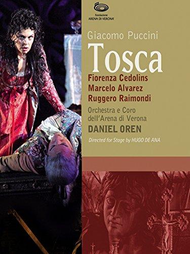 Giacomo Puccini - Tosca - Arena di Verona Excellent Conductor