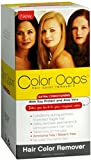 Color Oops Hair Color Remover Extra Conditioning 1
