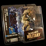 AIR FORCE SPECIAL OPERATIONS COMMAND, CCT * CAUCASIAN VARIATION * McFarlane's Military Series 1 Action Figure & Display Base