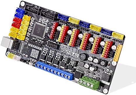CFM Placa Base Impresora 3D con un Rendimiento Estable, conexión ...