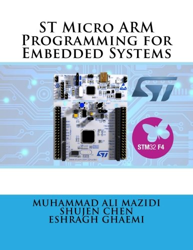 79 Best Embedded Systems Books of All Time - BookAuthority