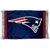 New England Patriots Large NFL 3x5 Flag