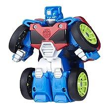 Transformers Optimus Prime Bot Toy