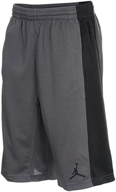 Nike Boys Air Jordania de Relieve de Baloncesto Pantalones Cortos ...