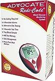 Advocate Redi-Code Plus Non-Speaking Blood Glucose