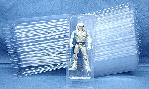 Action Figure Blister Star Wars Small for 3.75